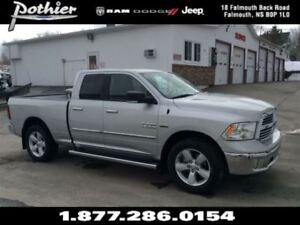 2017 Ram 1500 SLT | REAR CAMERA | HEATED MIRRORS | UCONNECT |