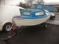 mayland 14 package fishing boat