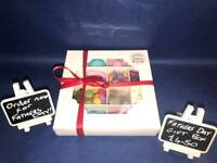 Fathers day pick n mix taster box