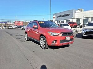 2012 Mitsubishi RVR GT 4WD LOADED for only $180/bw for 60 mnths!