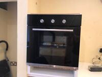 Single oven electric