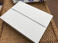 New Apple iPad Pro 12.9. 256 gb Cellular Unlocked