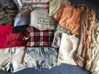 Girls clothes age 14-15