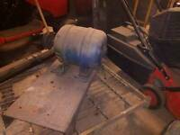 5hp electric motor (compressor)