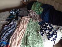 Size 12 ladies clothing