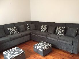 Room to let - professional, no pets, broadband, sky and bills included and washing machine and dryer
