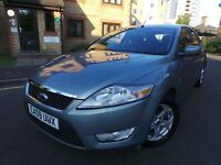 Ford Mondeo 2.0 TDCi Zetec 5dr£1995 p/x welcome CHEAPEST ON NATIONAL 12 M MOT INCLUDED