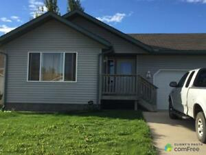 $350,000 - Bungalow for sale in Barrhead