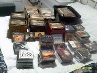 Jazz/Pop cds/singleRecords