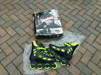 Size 10 roller skates