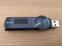 mp3 player 2GB - Sony