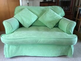 *SOLD* Sofa Bed