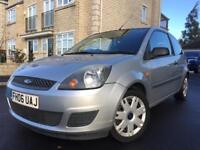 FORD FIESTA 1.2 PETROL LONG MOT WELL MAINTAINED LOOKS GREAT DRIVES GREAT