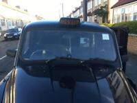 Fairway Black Cab Taxi 1997