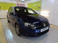 STUNNING GOLF TDI SE, ALL CREDIT TYPES CONSIDERED CALL NOW!!! 01132633301