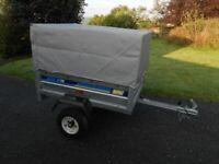 trailer maypole 712 in fantastic condition