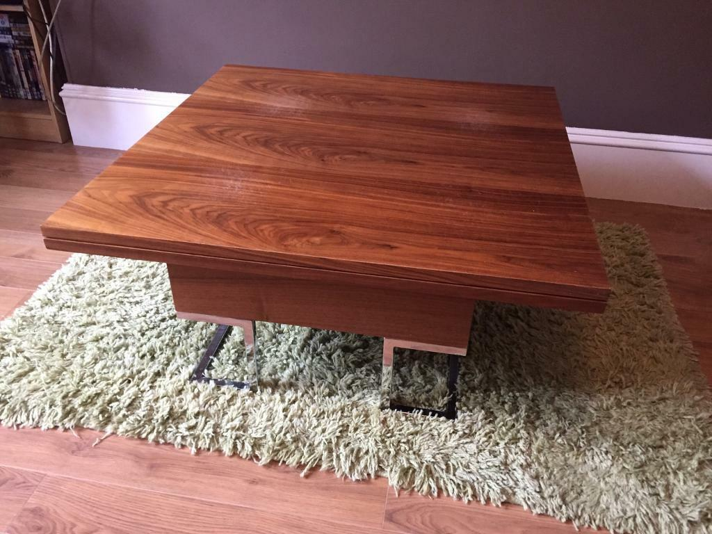 Dwell Coffee Table Dining Table 30 In Aberdeen Gumtree