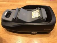 Maxi Cosi Familyfix isofix base for Cabriofix and Pebble car seats