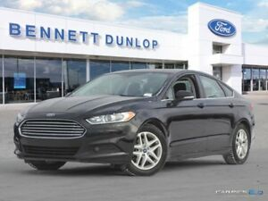 2015 Ford Fusion SE-NAV-BACKUP SENSORS/CAMERA