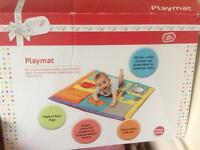 Small Baby Play Mat