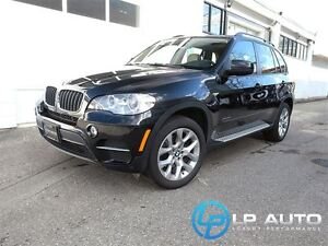 2013 BMW X5 xDrive35i Local! No Accidents!
