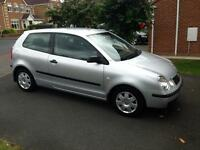 Volkswagen Polo Twist 1.4 2005