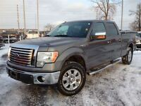 2011 Ford F-150 XLT**XTR**4X4**SUPERCREW**5.0 L V8 City of Toronto Toronto (GTA) Preview