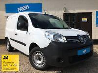 Renault Kangoo 1.5 dCi eco2 ML19 75 Phase 2 Panel Van 2014(64) - Renault Warranty