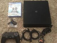 PlayStation 4 / PS4 500gb Slim Console - NO OFFERS
