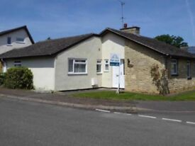 Three bedroom unfurnished Bungalow Kings Sutton