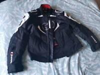 "Oxford Melbourne 2.0 Motorcycle Jacket (Large 42"")"