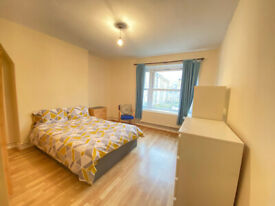 4-BEDROOMS FLAT SHEARDS TO RENT IN NEAR ALDGATE (ZONE 1)