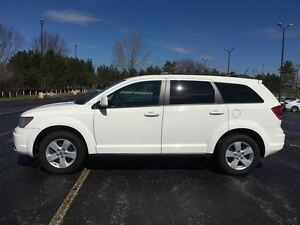 2014 Dodge Journey SE Plus