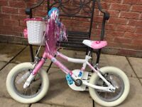 "Children's 12"" Giant Bike"