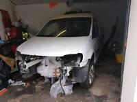 Caddy sdi spares or repair