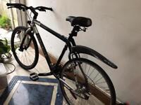 Ridgeback storm Road bike bicycle £50 OVNO