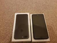 iPhone 7 plus black 32gb unlock