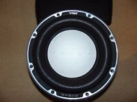 "vibe space 12"" 4 ohms dvc very good condition 3000 watt"
