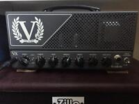 Victory VX Kraken guitar amp head