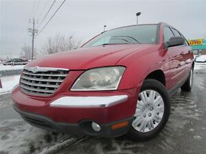 2005 Chrysler Pacifica Touring A/C CRUISE CUIR 6 PASSAGERS!!!