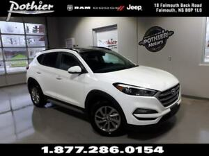 2018 Hyundai Tucson SE 2.0L | LEATHER | SUNROOF | REAR CAMERA |