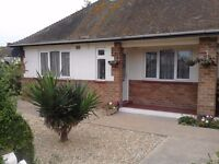 Counsel Exchange 2 bed bungalow looking for 1-2 bed house skegness mablethorpe lincon est