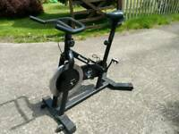 Professional Gym Spinning Bike