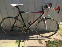Road bike £400 ono