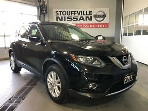 Nissan Rogue sv nissan cpo rates from 1.9% 2014