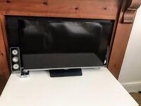 Samsung Flat screen 32 inch 1080p Full HD TV - ue32h5000