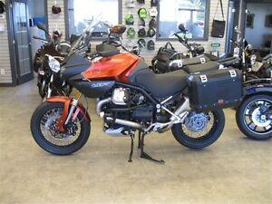 2016 moto guzzi Stelvio 1200 ABS