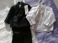 PAGEBOY OUTFIT