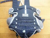 Tomy Freestyle Baby Carrier (Birth to 12 Months) - Fantastic Condition