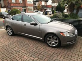 Jaguar XF 3.0 V6 Luxury 4dr Auto 2010 for sale by owner